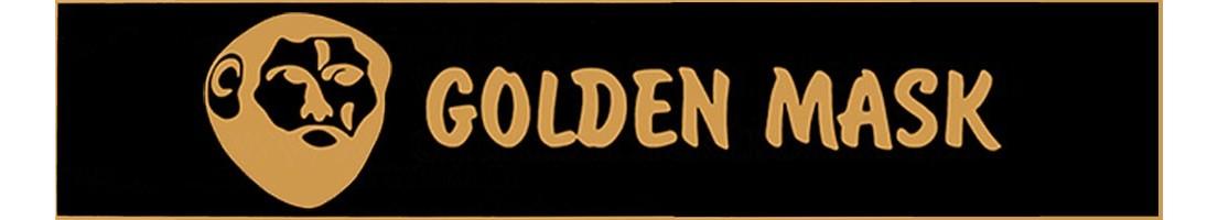 Golden Mask + ZERO
