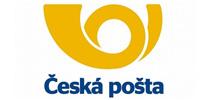 Dobírka Česká Pošta